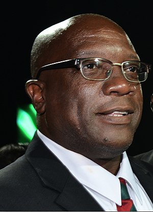 Timothy Harris, Prime Minister 2015–present