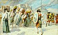 Tissot The Women of Midian Led Captive by the Hebrews.jpg