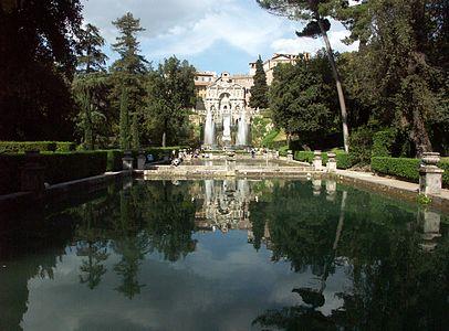 Villa d\'Este - Wikipedia