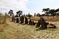 Tiya, parco delle stele, secondo gruppo, stele databili all'xi-xii secolo circa 01.jpg