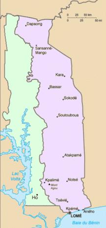 Volta Region