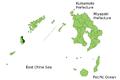 Tokunoshima in Kagoshima Prefecture.png