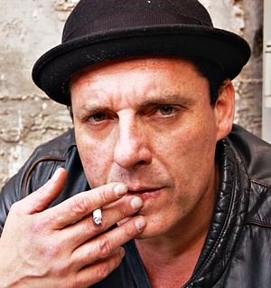Tom Sizemore - Tom Sizemore in 2010