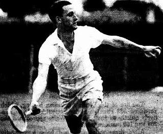 Tom Warhurst Sr. Australian tennis player