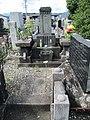 Tomb of Sakae Osugi 01.jpg
