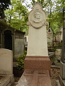Tombe de Picard (division 8).JPG