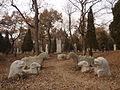 Tombs of Duke of Yansheng - 61st generation - P1060156.JPG