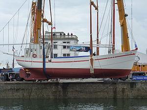Tonnerres de Brest 2012 - Fée de l'Aulne - 006.JPG