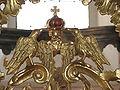 Top of Royal Door in Hajdudorog.jpg