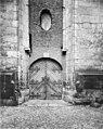 Toren ingangspartij west-zijde - Delden - 20048044 - RCE.jpg