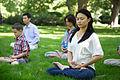 Toronto Falun Gong Exercises 12.jpg