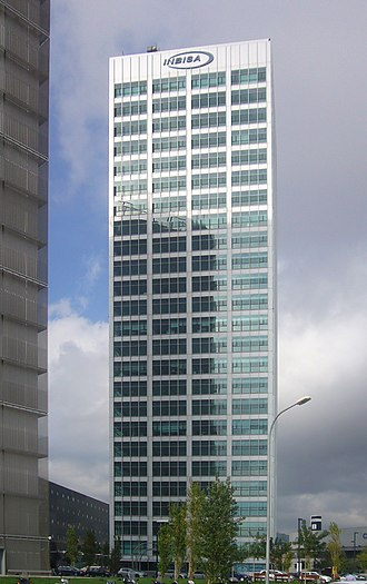 Torre Inbisa - Image: Torre Inbisa
