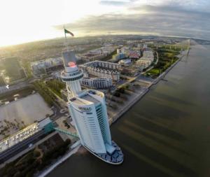 Vasco da Gama Tower - Vasco da Gama Tower