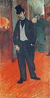 Toulouse-Lautrec - LE DOCTEUR TAPIE DE CELEYRAN, 1894, MTL.164.jpg