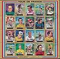 Tour de France 1972 Ajman stamp.jpg