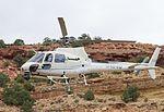 Tour of Utah Media Helicopter - Stage Two, N424U (28656235991).jpg