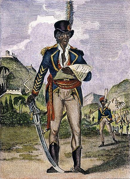 Emancipation in Saint Domingue (Modern Day Haiti): The ...