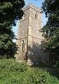 Tower of St George's Church, Shimpling - geograph.org.uk - 971787.jpg