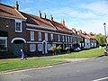 Town Houses in Easingwold - geograph.org.uk - 589541.jpg