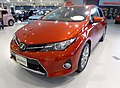 "Toyota AURIS RS ""S Package"" 2WD (ZRE186H) front.JPG"