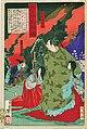 Toyotomi Hideyoshi and Katō Kiyomasa.jpg