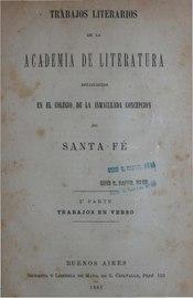 Trabajos literarios de la Academia de Literatura (parte segunda).pdf