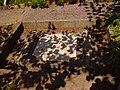 Trafalgar Cemetery gravestone 4.JPG