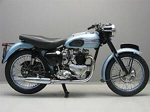 Блог о мотоциклах