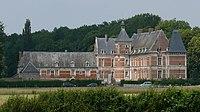 Troissereux - Le Chateau.JPG