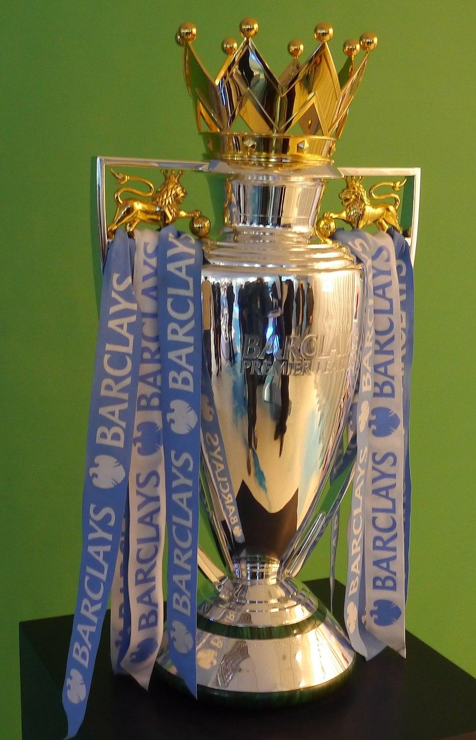 Trophée Premier League 13-14