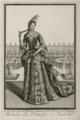 Trouvain - Sibylle of Saxe-Lauenburg, Margravine of Baden-Baden.png