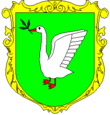 Coat of arms of Truskavets
