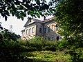 Trzeszczany, pałac Bielskich herbu Jelita (06).jpg