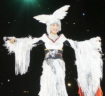 4f0b15039f1c2 小林幸子 - Wikiwand