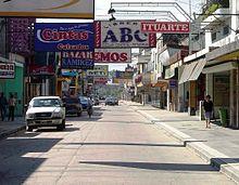 Paseo por la calle en brasil 1 2