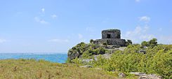 Tulum - God of the Winds Temple 04.JPG