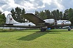 Tupolev Tu-4 '01 red' (38606473785).jpg