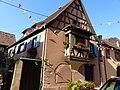 Turkheim - Maison - 62 Grand-Rue (1-2016) P1050584.jpg