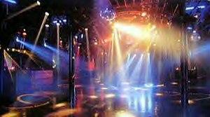 Twilo - Image: Twilo empty floor