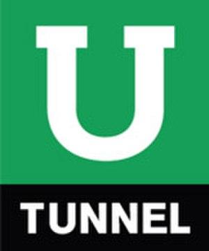 Tyne Tunnel - Image: Tyne Tunnel