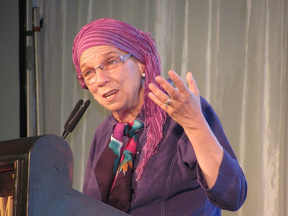Tziporah Heller