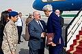 U.S. Ambassador to Saudi Arabia Westphal Greets Secretary Kerry (31679484186).jpg