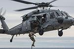 U.S. Marines maintain fast-roping skills at sea 150616-M-SV584-025.jpg