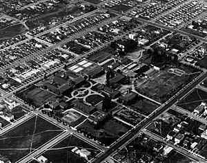 Los Angeles City College - Image: UCLA vermontcampus 1922