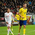UEFA EURO qualifiers Sweden vs Spain 20191015 148.jpg