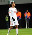UEFA EURO qualifiers Sweden vs Spain 20191015 Thiago Alcantara 9.jpg