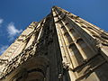 UK - 17 - looking up at Victoria Tower of Parliament (2996871057).jpg