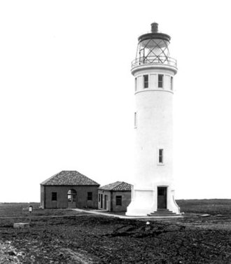 Point Vicente Light - Image: USC Gpointvicente