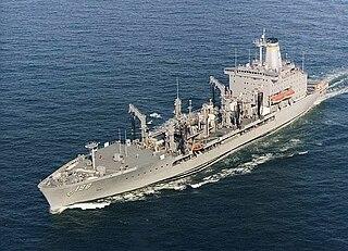 USNS <i>Big Horn</i> (T-AO-198)