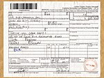 USPS Form 2976-A, from JLE Electronics to iCatch Inc. 20160914.jpg